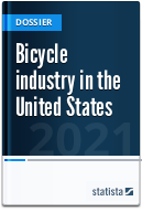 Bicycle industry in the U.S.