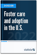 Foster care and adoption in the U.S.