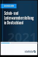 Schuh- und Lederwarenherstellung in Deutschland