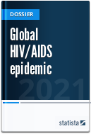 Global HIV/AIDS epidemic