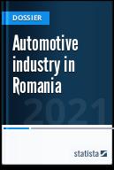 Automotive industry in Romania