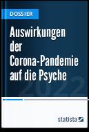 Auswirkungen der Corona-Pandemie auf die Psyche