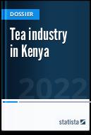 Tea industry in Kenya
