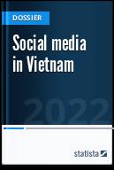 Social media in Vietnam