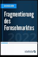 Fragmentierung des Fernsehmarktes