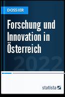 Forschung und Innovation in Österreich