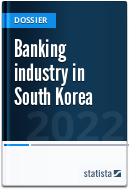 Banking industry in South Korea