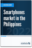 Smartphones market in the Philippines