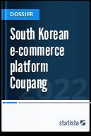 South Korea's Coupang