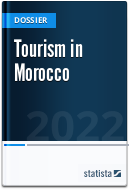 Tourism industry in Morocco