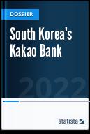 South Korea's Kakao Bank