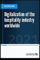 Digitalization of the hospitality industry worldwide