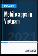 Mobile apps in Vietnam