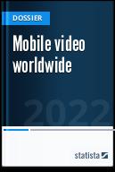 Mobile video worldwide