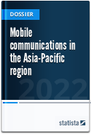 Mobile communications in the Asia-Pacific region