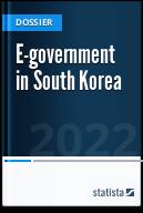 E-government in South Korea