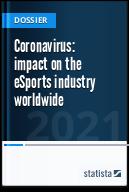 Coronavirus: impact on the eSports industry worldwide