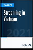 Streaming in Vietnam