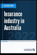 Insurance industry in Australia
