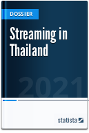 Streaming in Thailand