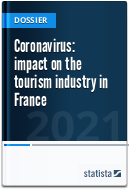 Coronavirus: impact on the tourism industry in France