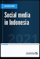 Social media in Indonesia