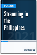 Streaming in the Philippines