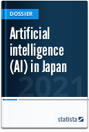 Artificial intelligence (AI) in Japan