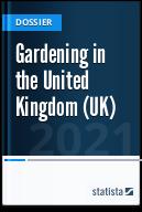 Gardening in the United Kingdom (UK)