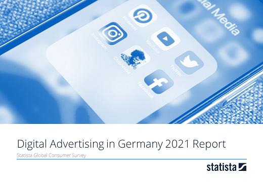 Digital Advertising 2021 Report