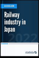 Railway industry in Japan