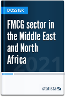 FMCG sector in the Middle East and North Africa