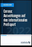 Auswirkungen des Coronavirus (COVID-19) auf den Profisport