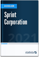 Sprint Corporation - Statistics & Facts | Statista
