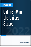 Online TV in the U.S.