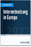 Internetnutzung in Europa