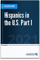 Hispanics in the U.S. Part I