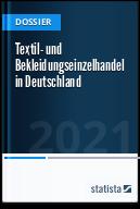 Textil- und Bekleidungseinzelhandel in Deutschland