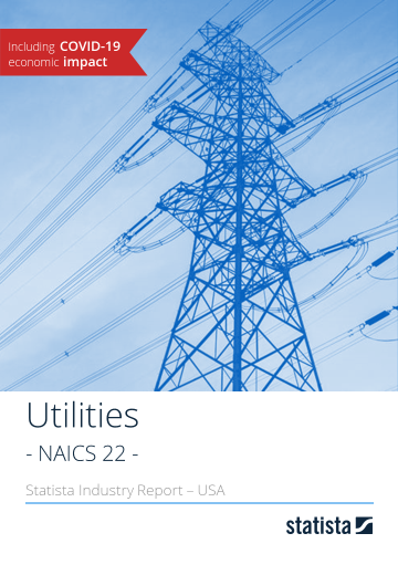 Utilities in the U.S. 2018