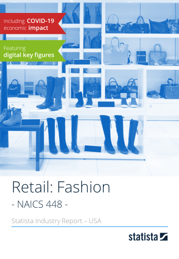 Retail: Fashion in the U.S. 2020