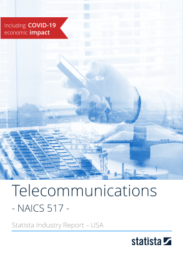 Telecommunications in the U.S. 2020