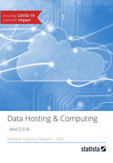 Data Hosting & Computing in the U.S. 2020
