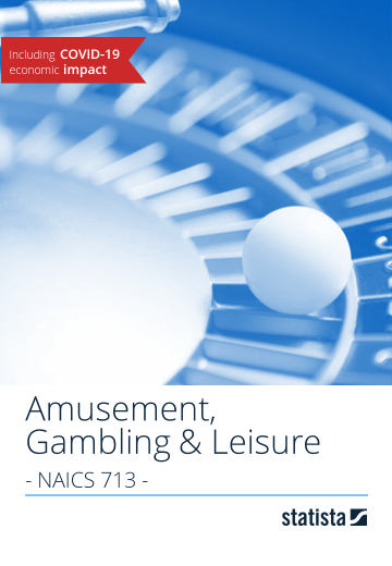 Amusement, Gambling & Leisure in the U.S. 2018