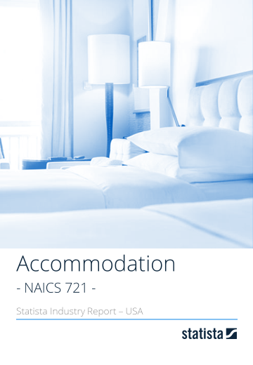 Accommodation in the U.S. 2018