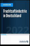 Fruchtsaftindustrie in Deutschland