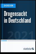 Drogensucht in Deutschland