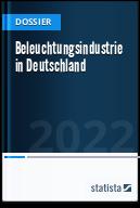 Beleuchtungsindustrie in Deutschland