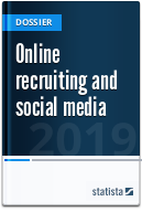 Online recruiting and social media
