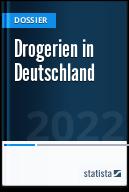 Drogerien in Deutschland