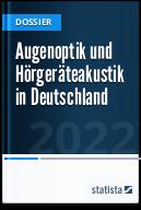 Augenoptik und Hörgeräteakustik in Deutschland